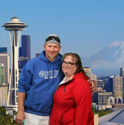 Hayley Tackels-Berrey Seattle