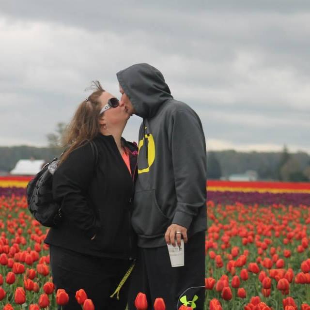 Hayley Tackels-Berrey Tulips